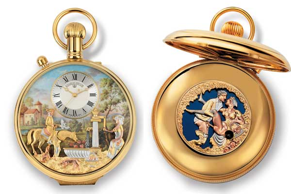 Replica Erotic watches – When price limited numbers and power reserve all boil down to the same number
