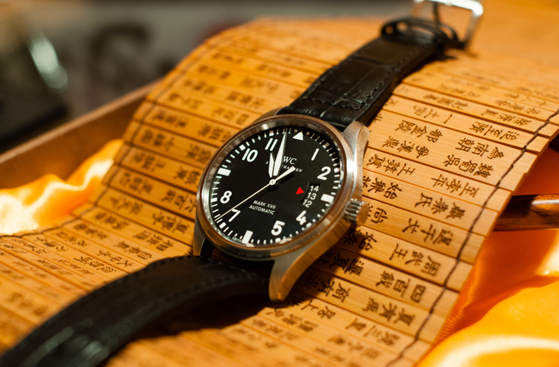 The Appearance Of IWC Replica Mark XVII Replica Pilot's Watches