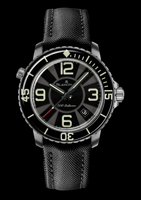 Replica Blancpain 500 Fathoms Watches