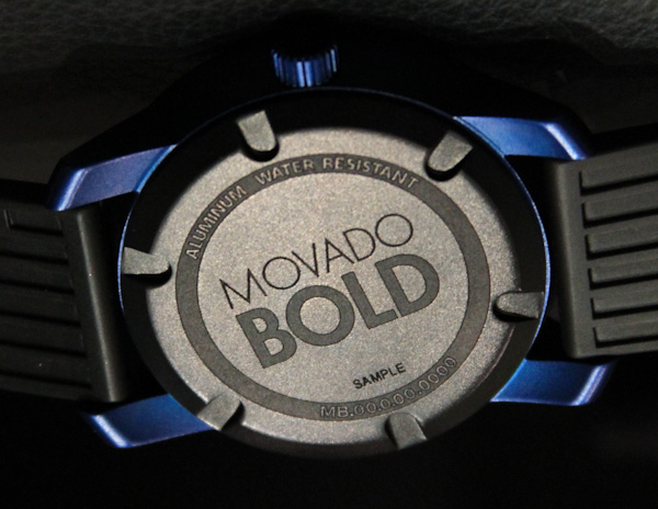The High Quality Movado Bold Motion Replica Watch Review