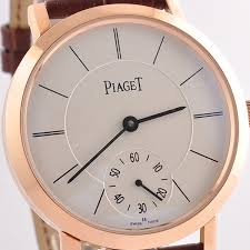 The Thinnest Piaget Altiplano 43mm Automatic Replica Watch