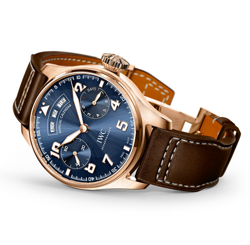 "Swiss High Quality IWC The Big Pilot""Le Petit Prince"" Replica Watches 2016"