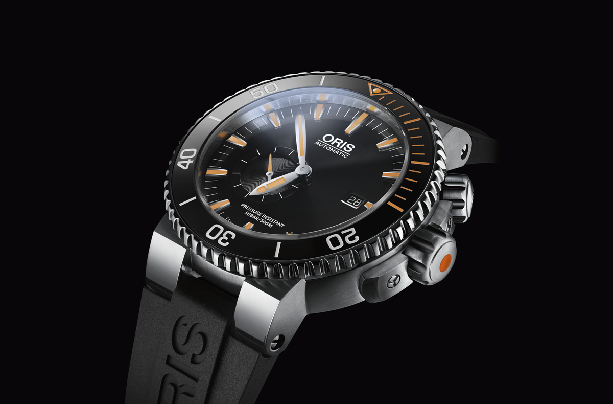 Reviewing The Oris Carlos Coste Mk IV Replica Watch