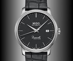Presenting The New Mido Replica Watches For Baselworld 2016