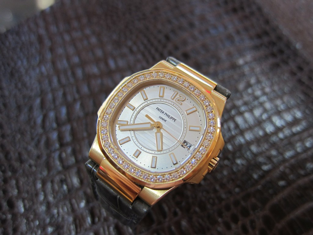 Luxury Patek Philippe Twenty 4 Replica Watch Reviews