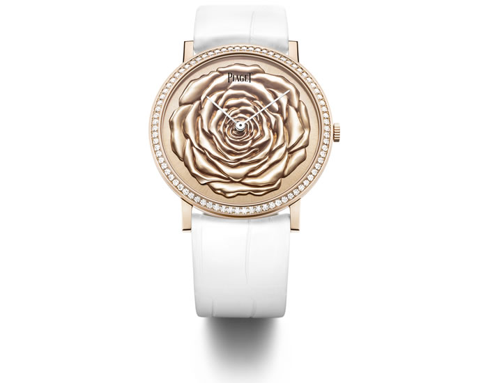 Piaget Launches New Delicate Altiplano Replica watch
