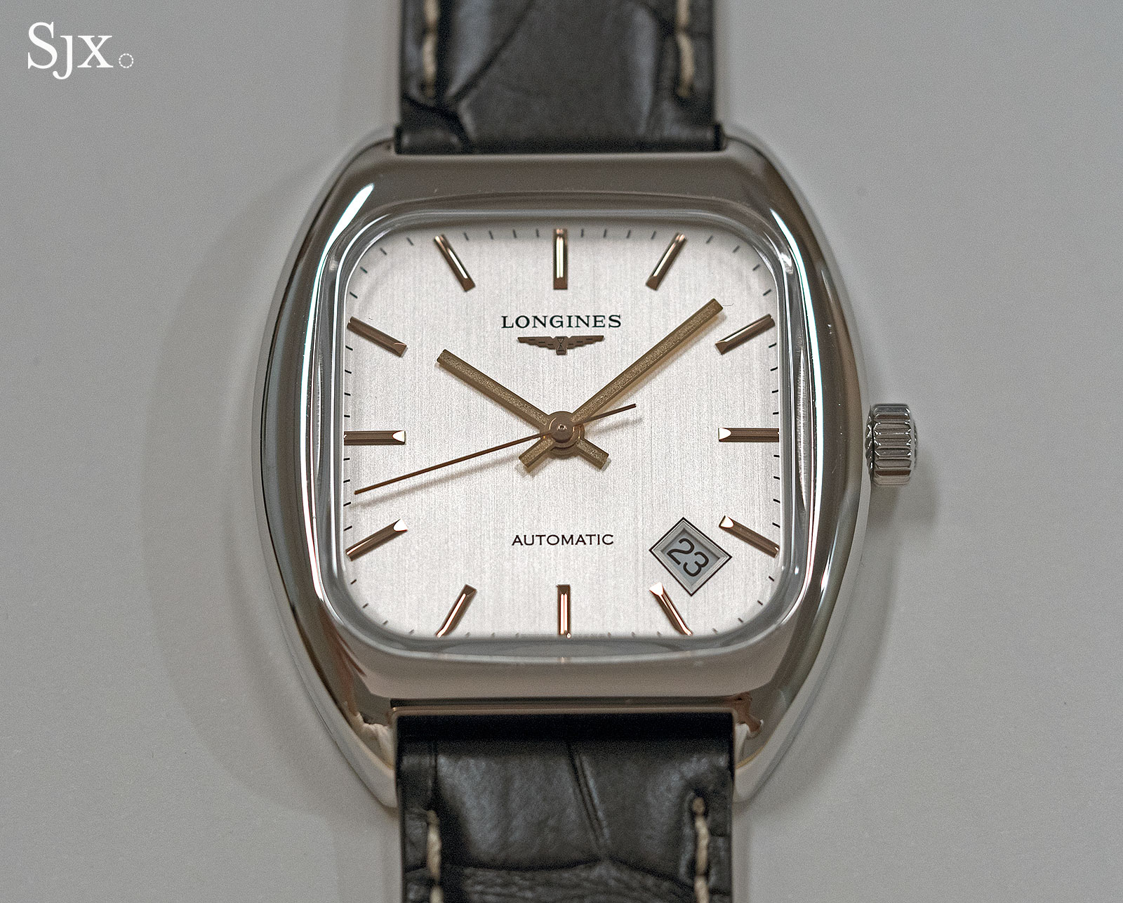 Introducing The Longines Heritage 1969 Automatic With 36mm Replica