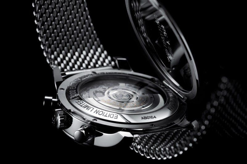 Limited Edition Watch Series:Breitling Transocean Chronograph Mens Replica