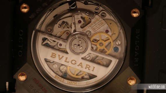 Introducing The Bulgari Octo Ultranero Velocissimo Chronograph Replica