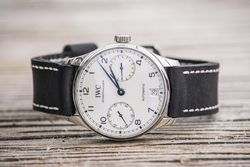 IWC Portugieser Automatic Ref. IW500705 Men's Replica Watch On Discount
