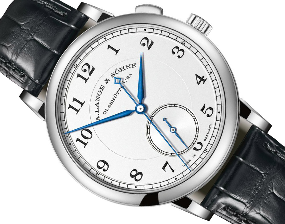 A. Lange & Söhne 1815 'Homage To Walter Lange' Watch Watch Releases