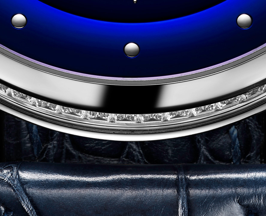De Bethune DB25L Milky Way Watch Watch Releases