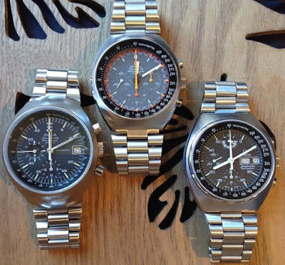 Show You The Omega Speedmaster Profesional Mark Mens Replica