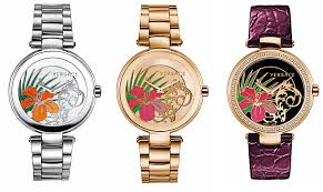 Baselworld preview Versace Mystique Replica Watch Review
