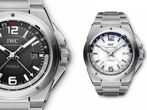 A Glance At Two Lately Introduced IWC Fake Watches Ingenieur Watches