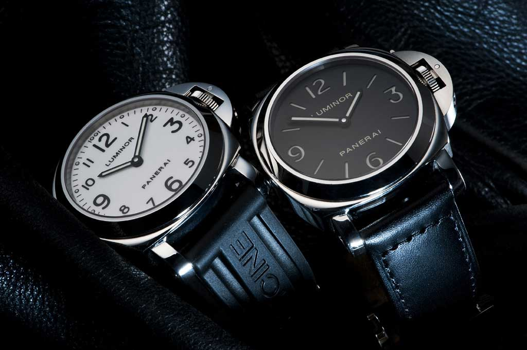 Most Affordable Panerai Luminor Base Logo Replica Top Grade