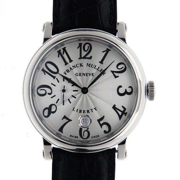 Low Cost To Buy Franck Muller Liberty Replica Watches In High Quality