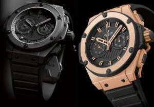 The best quality Swiss Hublot King Power Replica Watches