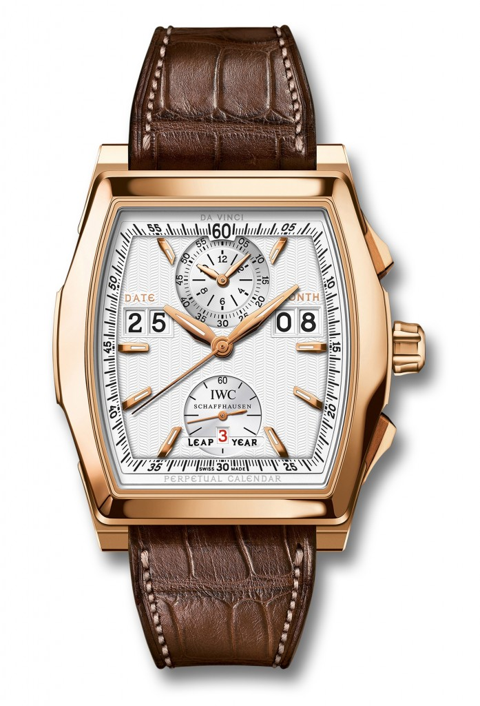 The High Quality IWC Da-Vinci Replica Watches At Low Price