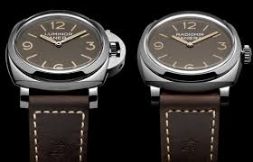 "Full Review with the Panerai ""Tropical"" Editions, Radiomir 1940 PAM662 & Luminor 1950 PAM663 Replica Watches"