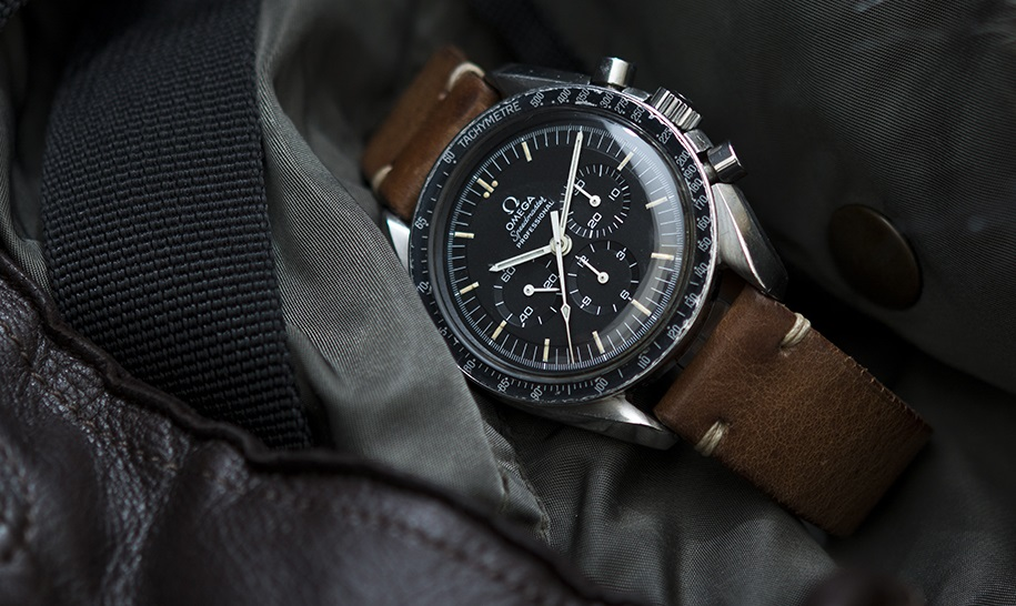 Omega Speedmaster Replica Watch With Remarkable Design Review
