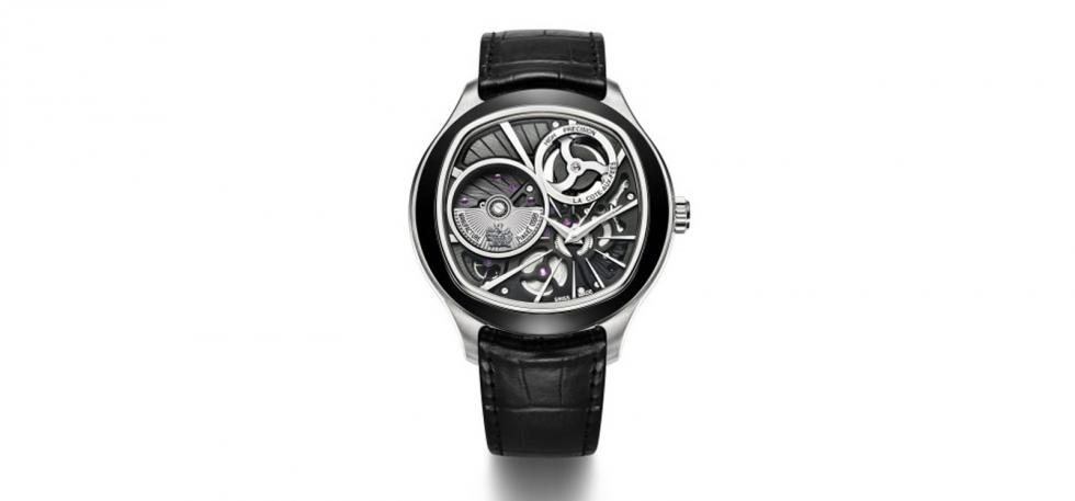 The Piaget Emperador Coussin XL 700P With 46.5mm Replica Watch