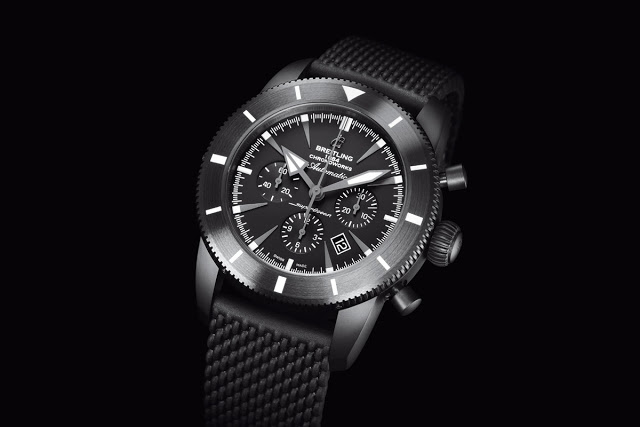 Take A Look At The Breitling Superocean Héritage Chronoworks 46mm Replica Watch