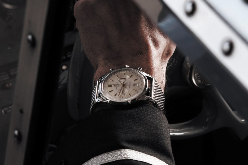 Limited Edition Watch Series:Breitling Transocean Chronograph 43mm Mens Replica