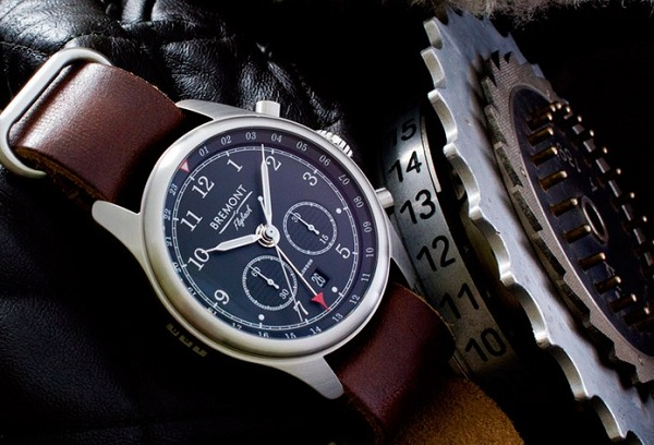Limited Edition Watch Series:Bremont Codebreaker Mens Replica