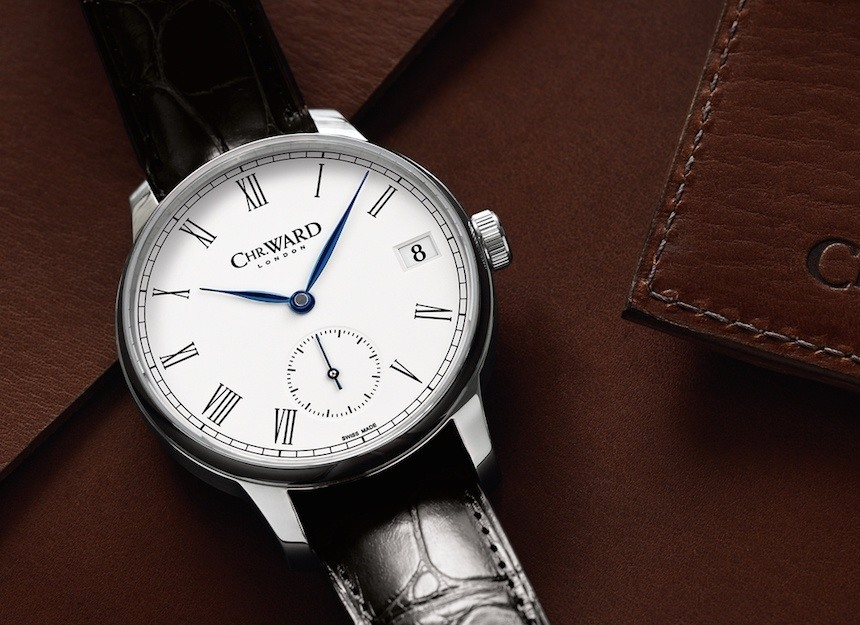 Show You The Christopher Ward C9 5 Day Small-Second Chronometer Mens Replica