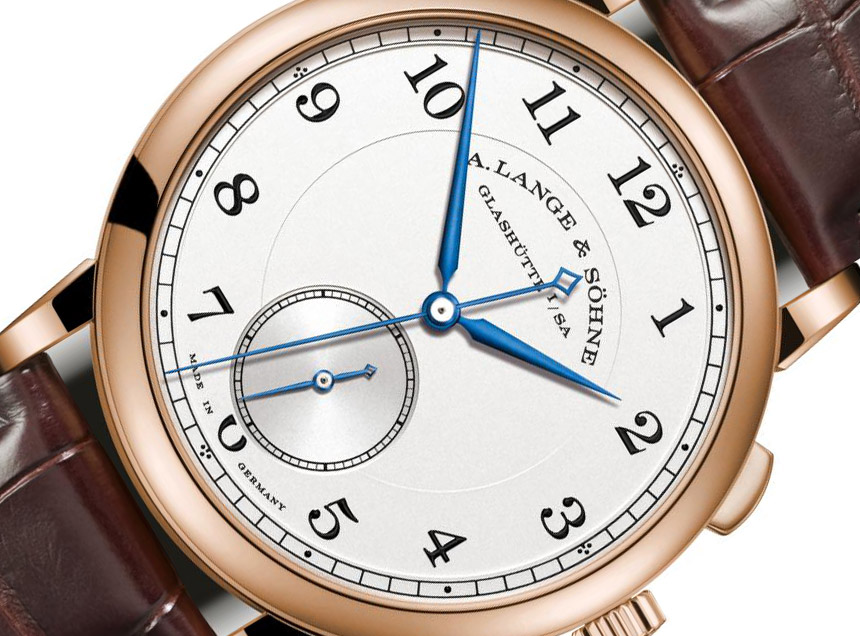 Who Makes The Best A. Lange & Söhne 1815 'Homage To Walter Lange' Watch Replica Buying Guide