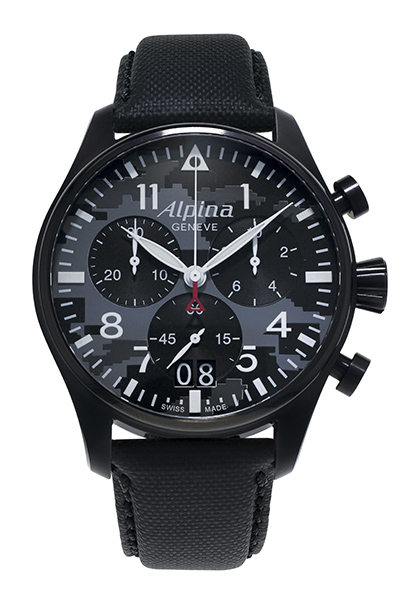 Benefits Of Buying Alpina – Startimer Pilot Quartz Big Date Chronograph Replica Watches Buy Online