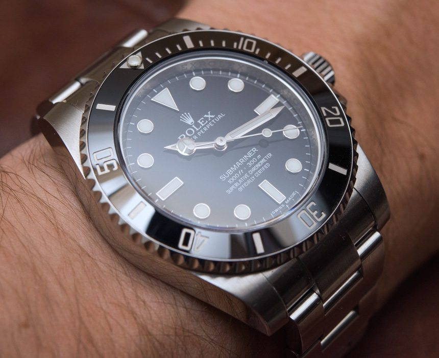 Top 10 Watch Alternatives To The Rolex Submariner Replica Expensive