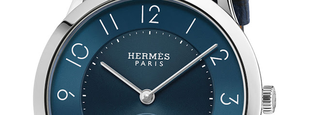 Replica Expensive Introducing the Slim d'Hermes, Now in Slate Grey or Midnight Blue