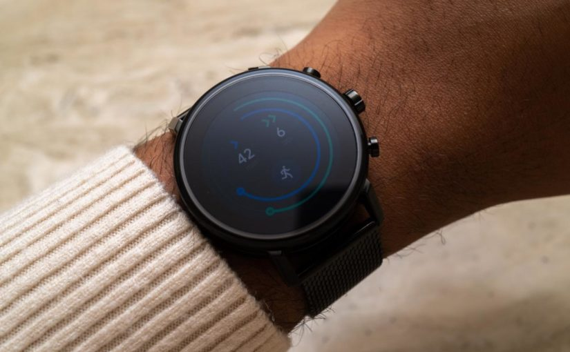 The New Movado Connect 2.0 Replica Smartwatch For 2019