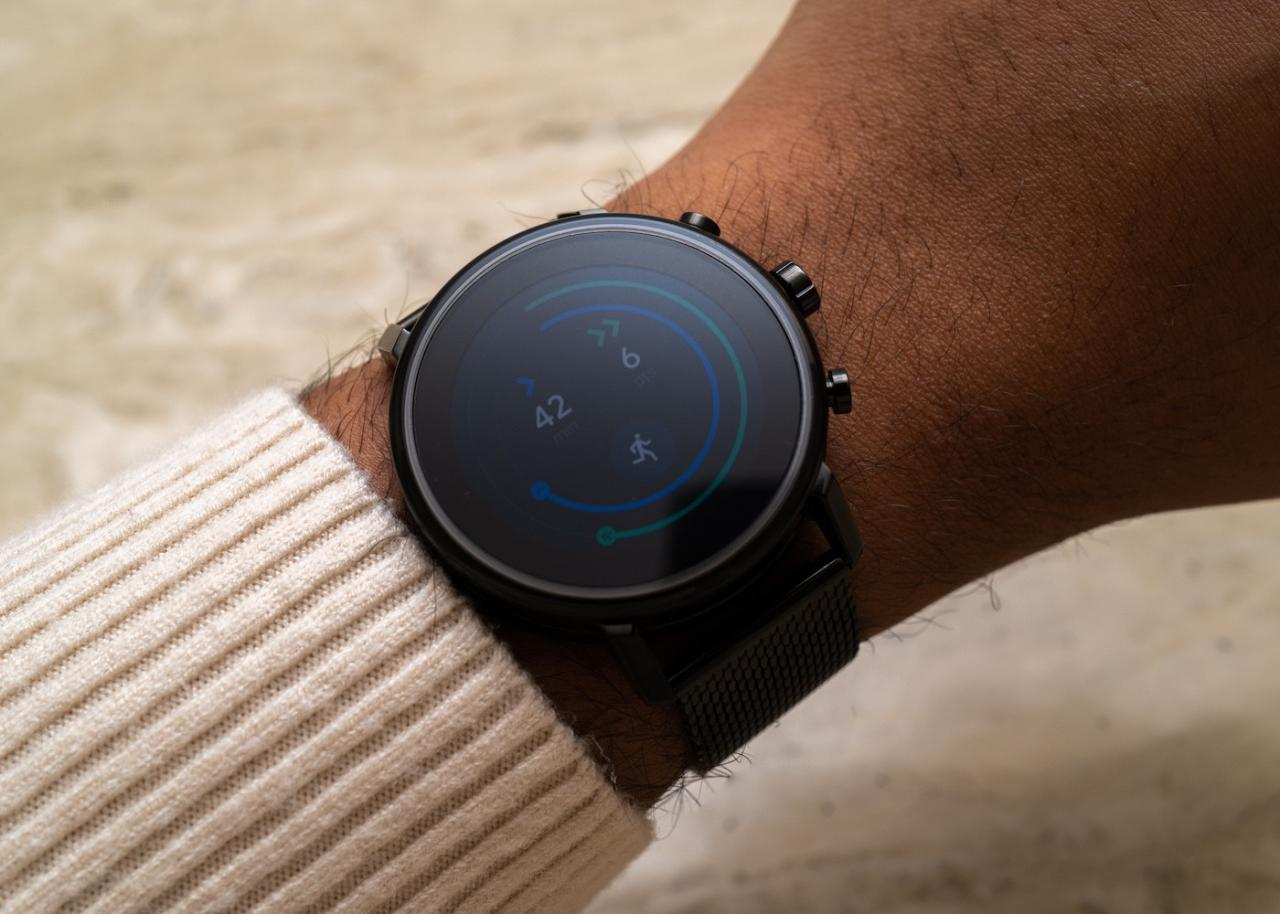 Hands-On Debut: The New Movado Connect 2.0 Smartwatch For 2019 Hands-On